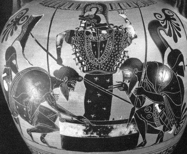an analysis of heroic characteristics of achilles This paper examines the heroic personalities of  heroic characteristics of moses and achilles  an analysis of the representations of heroic women in.